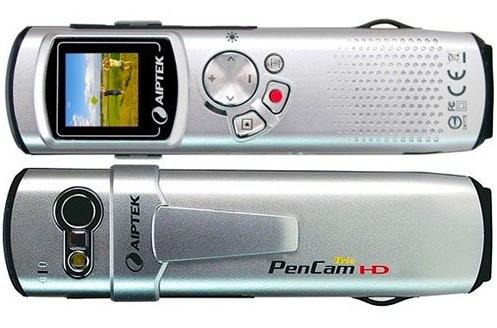 pencam HD