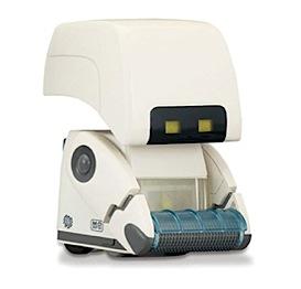 wall e mon robot aspirateur  vidéo Dailymotion